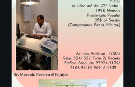 FISIOTERAPIA & PILATES